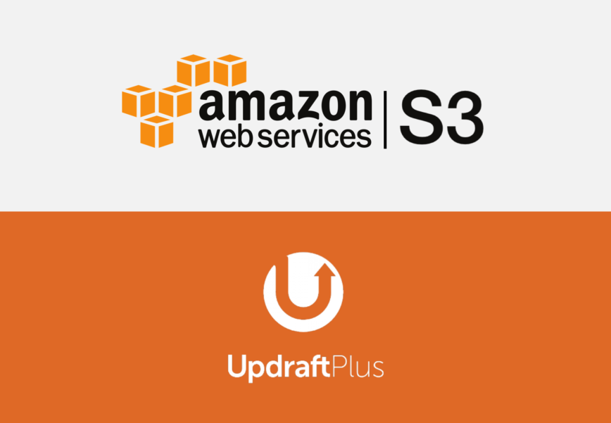 How to backup your WordPress website with Updraft and AWS S3